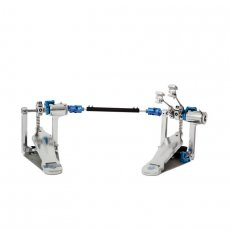 Bass drum pedal double