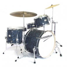 Canopus birch series