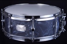 Canopus birch snare drum