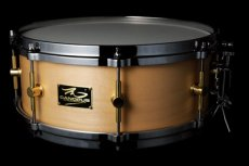 Canopus the maple snare drum