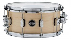 DW snare drum