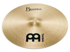 Meinl Byzance Traditional cymbals
