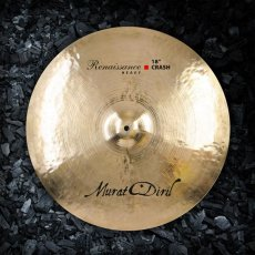 Murat Diril splash cymbal