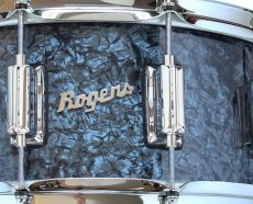 Rogers snare drums