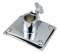 Tom / bass drum mount bracket