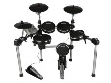 Carlsbro e-drum CS D500 verhuur Carlsbro CS D500 digital drum set lease