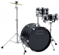 DrumCraft drum kit junior 3pc for kids