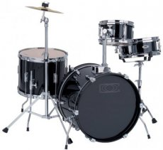 DrumCraft drum kit junior 4pc for kids