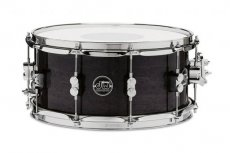 "DW drums performance lacquer maple snare 14""x6,5"""
