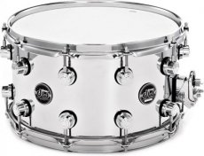 "DW drums performance steel snare 14x8 DW drums performance steel snare 14""x8"""
