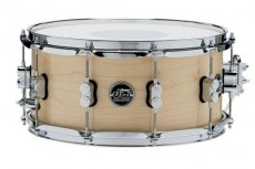 "DW drums performance lacquer maple snare 13""x7"""