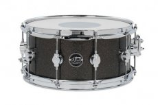 DW drums performance series finish ply / satin oil snare 14x6,5