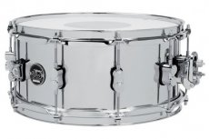 "DW drums performance steel snare 14""x5,5"""