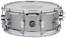 DW drums performance series finish ply / satin oil snare 14x5,5