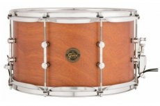 "Gretsch full range ""swamp dawg"" snare"