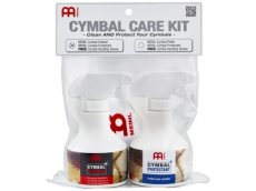 Meinl Cymbal care kit MCCL/MCPR