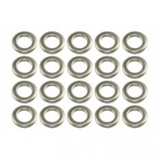 Metal washer for tension rod  (20x)
