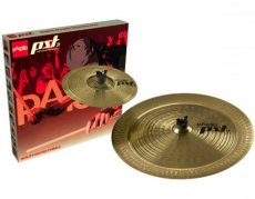 Paiste PST3 prepack effects set