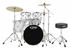 PDP by DW mainstage drumstel verhuur PDP by DW mainstage drum kit (lease)