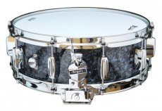 Rogers dyna-sonic snare drum 14x5 32BP Black pearl  B&B