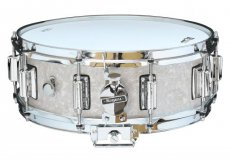 Rogers dyna-sonic snare drum 14x5 36WMP Beavertail