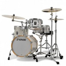 Sonor AQ2 Martini set (WHP) verhuur Sonor AQ2 martini drum set (WHP) lease