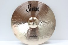 Soultone custom brilliant crash 18 Soultone custom brilliant crash 18""