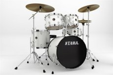 Tama Rhythm mate RM50KH6C drum kit