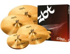 Zildjian ZBT 5 box set 390-A